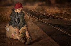 Retratos infantiles Lightangel